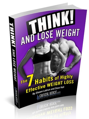Think and Lose Weight